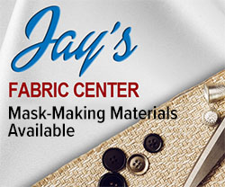 Jay's Fabric - TFO posts