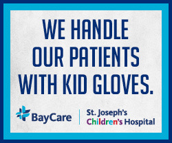 Baycare - We Handle Our Patients with Kid Gloves