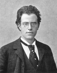 Renowned Composer Gustav Mahler