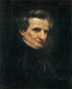 Symphonic Composer Louis-Hector Berlioz