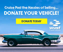 Cruise Past the Hassles of Selling...Donate Your Vehicle Today!