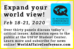 St. Pete Conference on World Affairs
