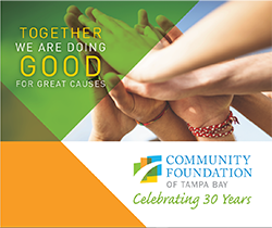 Community Foundation - TFO posts