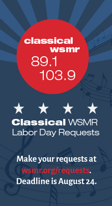 Classical WSMR Labor Day Requests